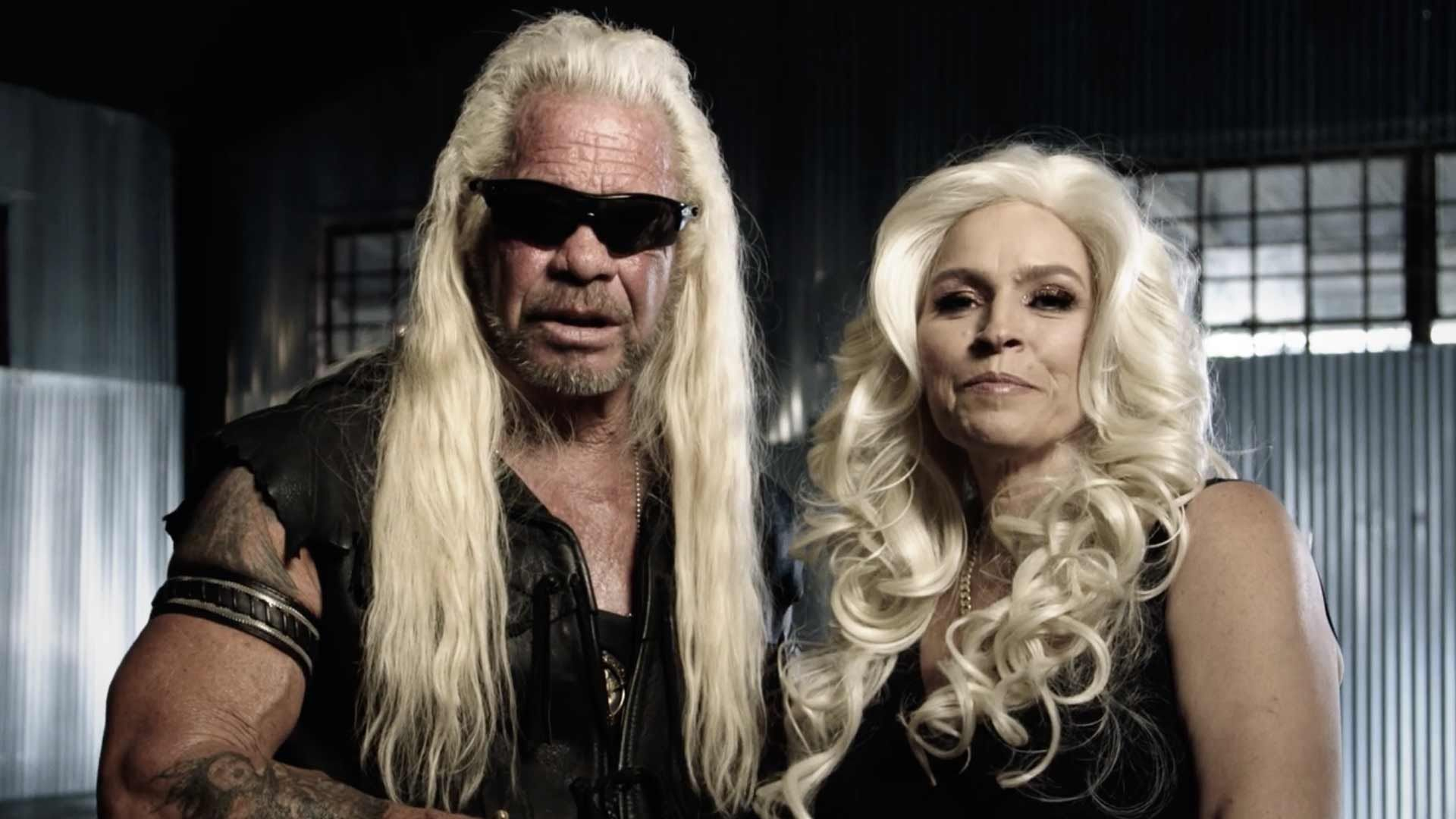 Dog The Bounty Hunter And Wife Beth Tease New Reality Show With A