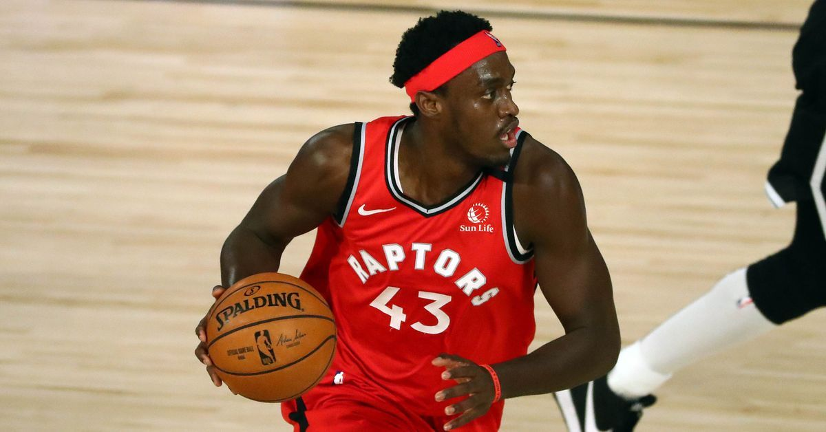 Raptors Shoud Have Traded Pascal Siakam To Warriors For James Wiseman, Andrew Wiggins & Eric Paschall