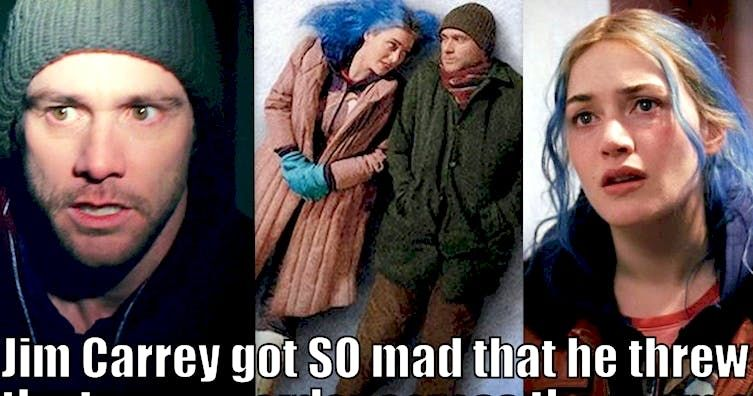 13 Secrets From The Set Of Eternal Sunshine Of The Spotless