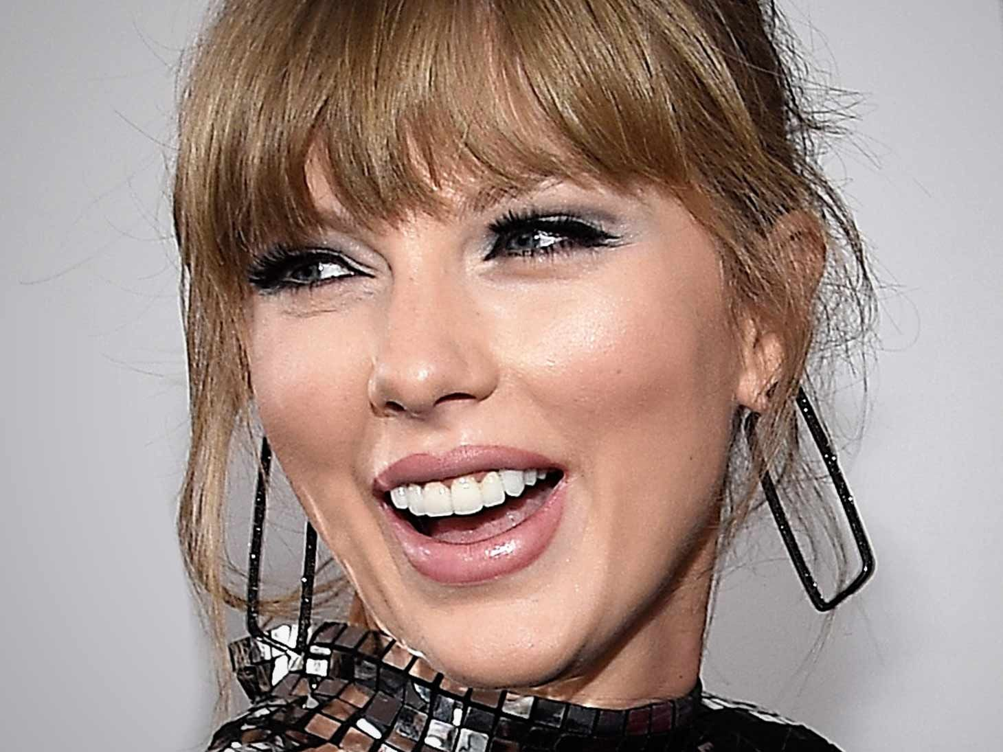Taylor Swift Prevails In 1 Million Legal Battle With Real Estate Agent Over 18 Million Townhouse