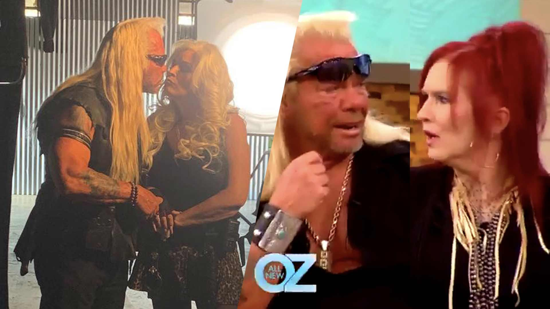 Dog The Bounty Hunter Posts Tribute To Beth On His Birthday Amid