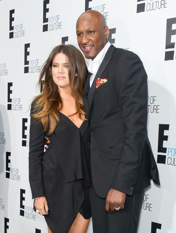 A Look Back at Lamar Odom and Khloe Kardashian's Relationship