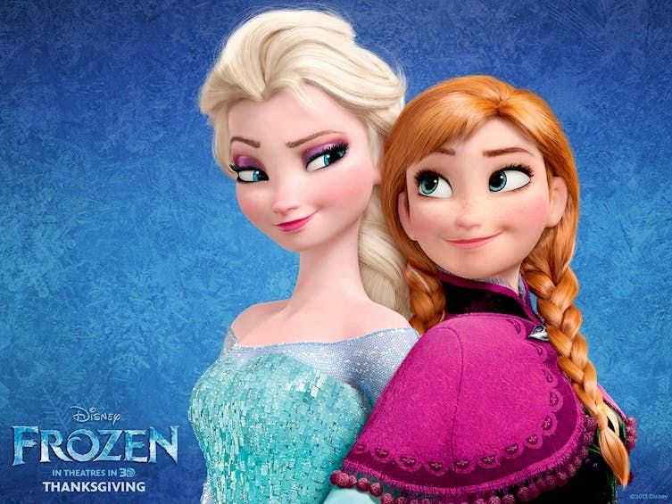 7 Reasons To Hate Anna From Frozen