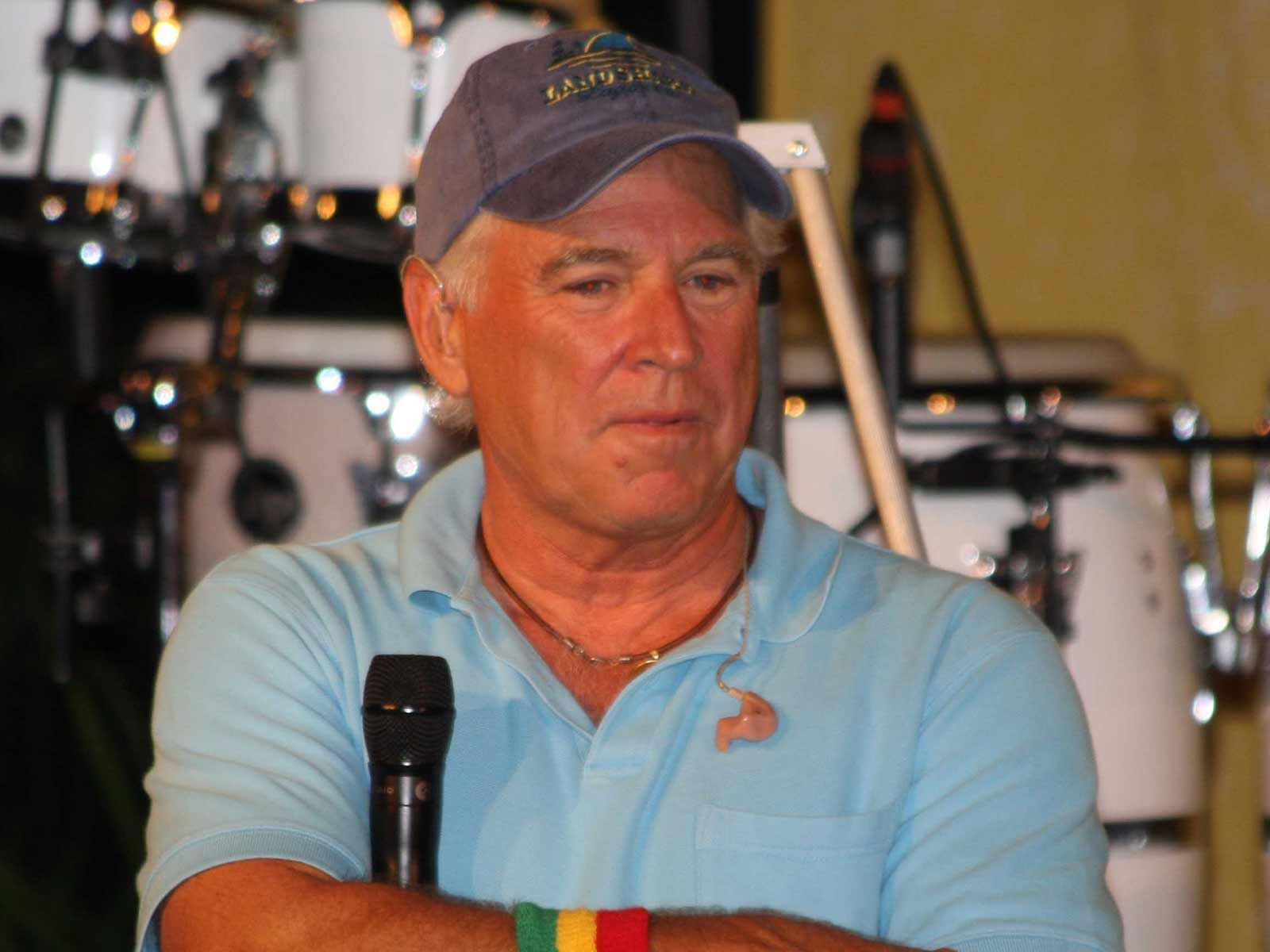 Jimmy Buffett Sued by Trucker Over Concert Accident That