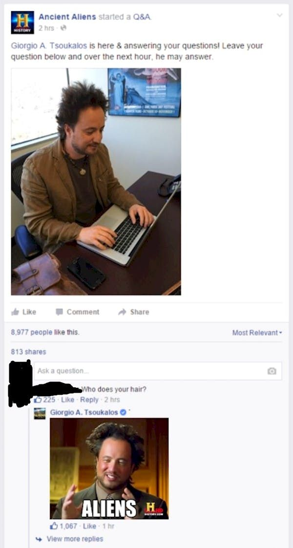 16 People Winning     And Losing At Facebook