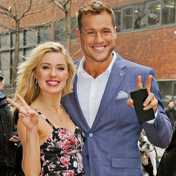 'The Bachelor's' CassieRandolph Hopes Her Estranged Boyfriend Gets Real Help Soon