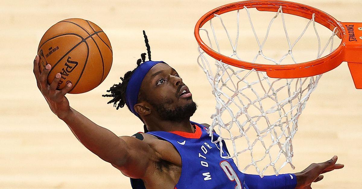 NBA Rumors: Timberwolves Could Acquire Jerami Grant For Malik Beasley, Jarrett Culver & 1st-Rounder In Proposed Blockbuster