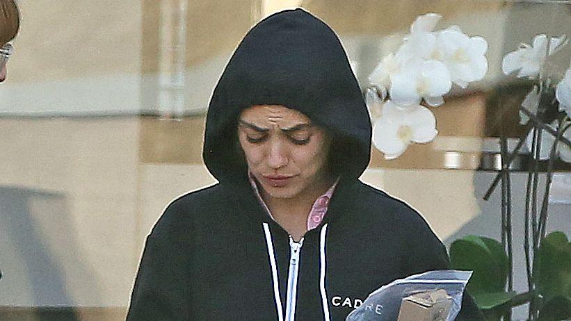 Mila Kunis dating Danny Masterson