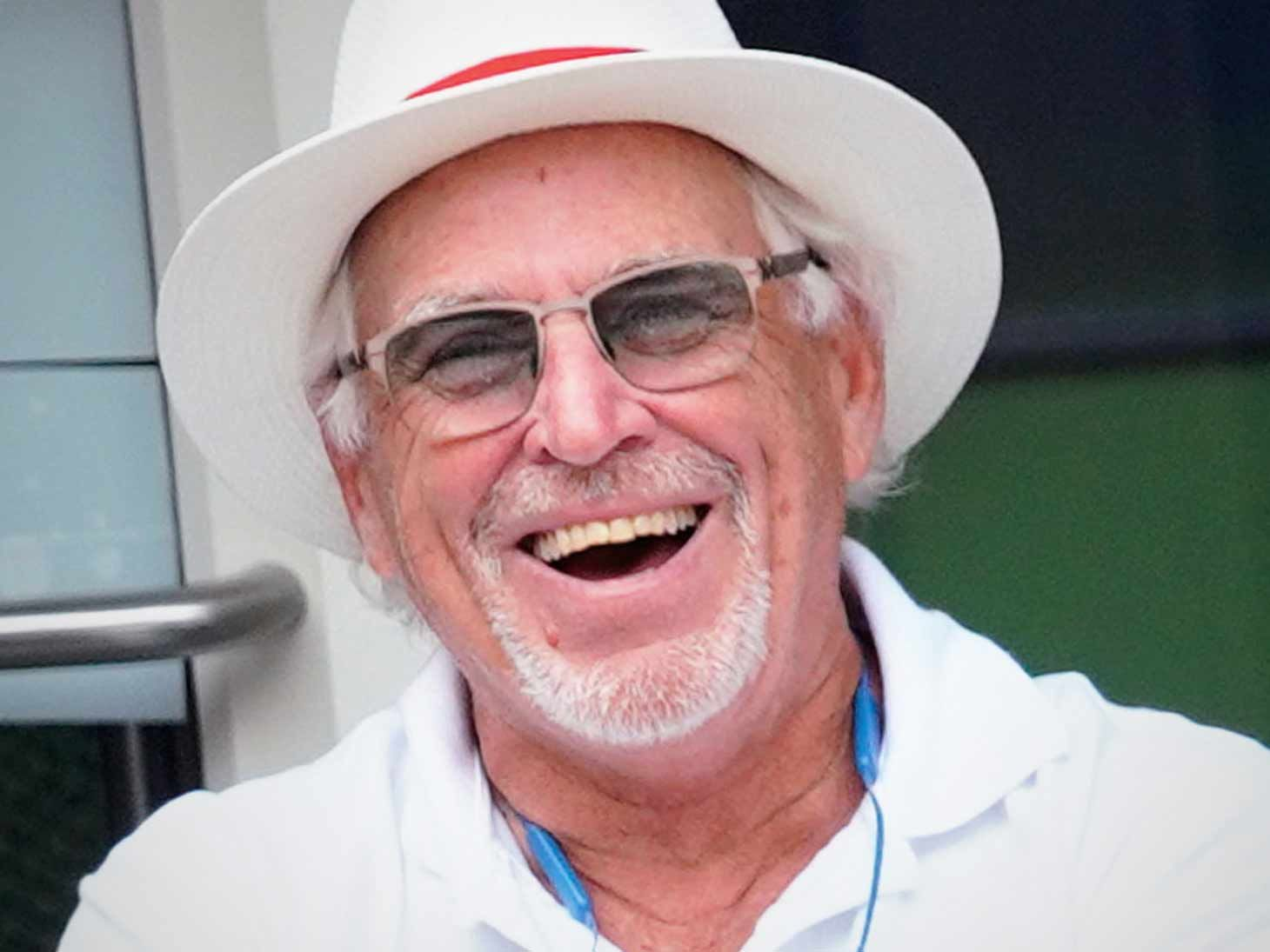 Jimmy Buffett Off the Hook in Lawsuit Over Concert Accident