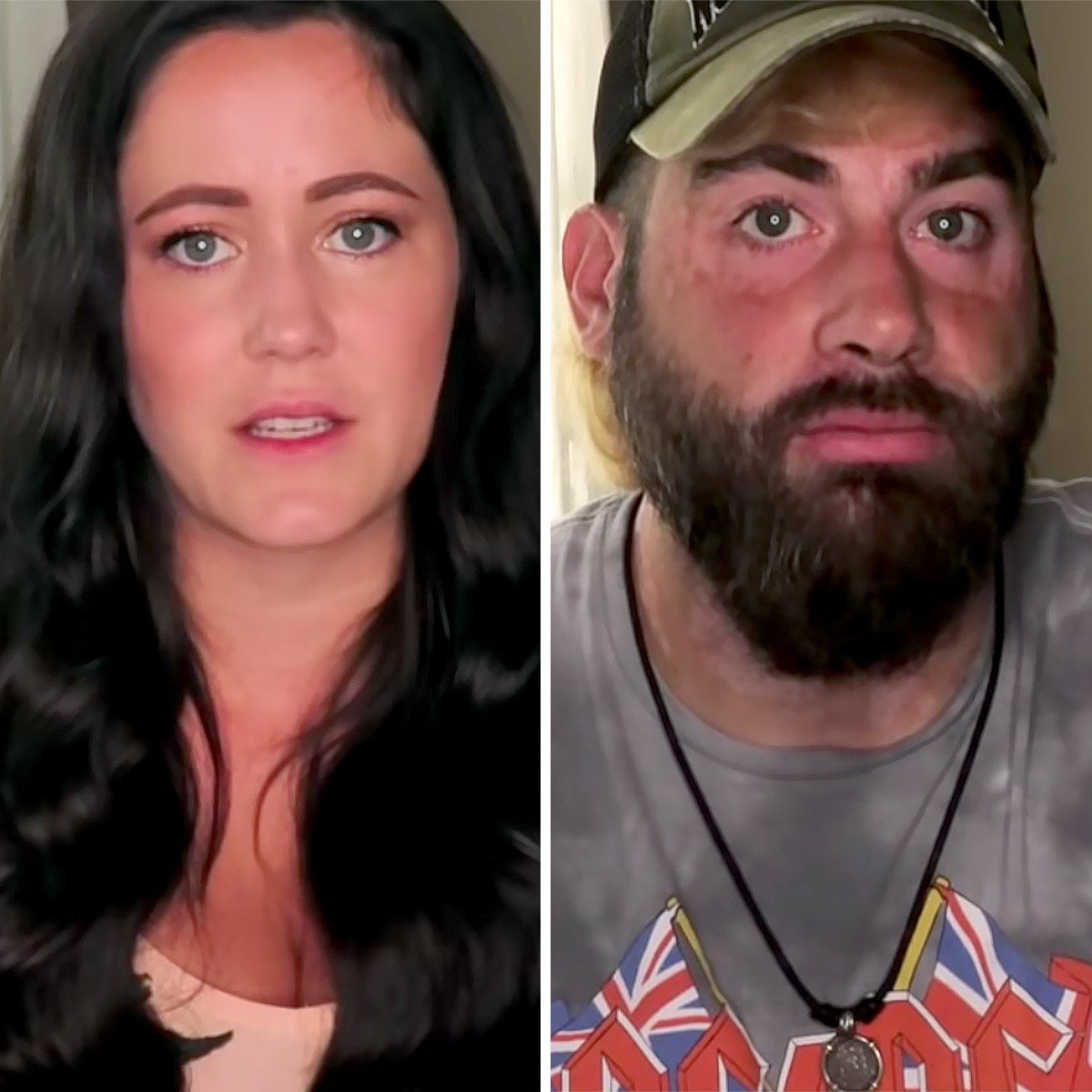 'Teen Mom' Alums Jenelle Evans And David Eason