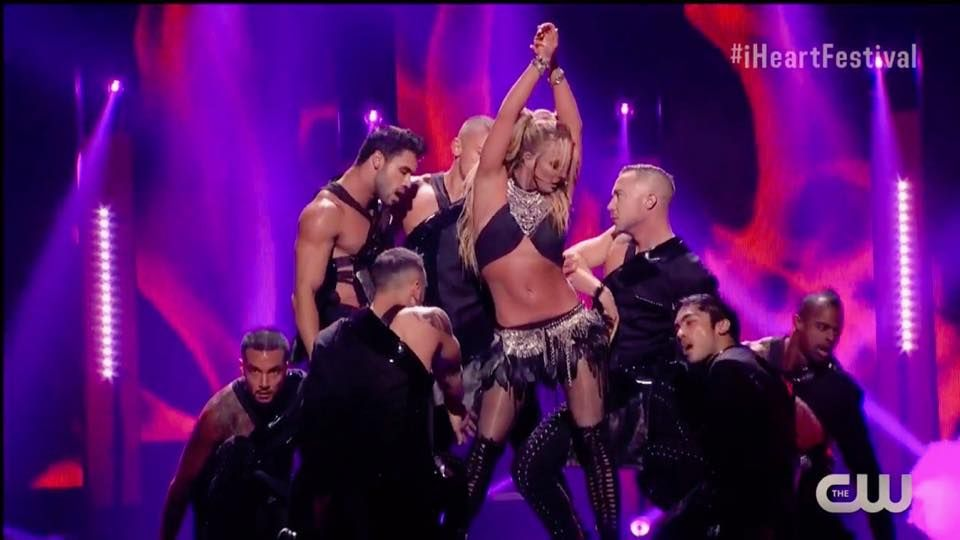 Britney Spears Says She Doesn T Want To Work Because Of Her Conservatorship