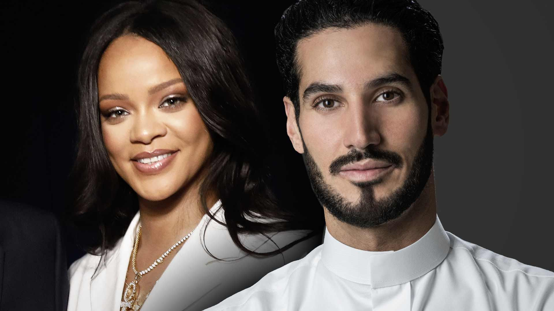 datos interesantes sobre Rihanna y hassan jameel 2019
