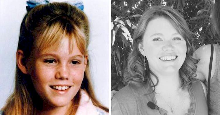 16 Times Missing Children Were Miraculously Found Alive