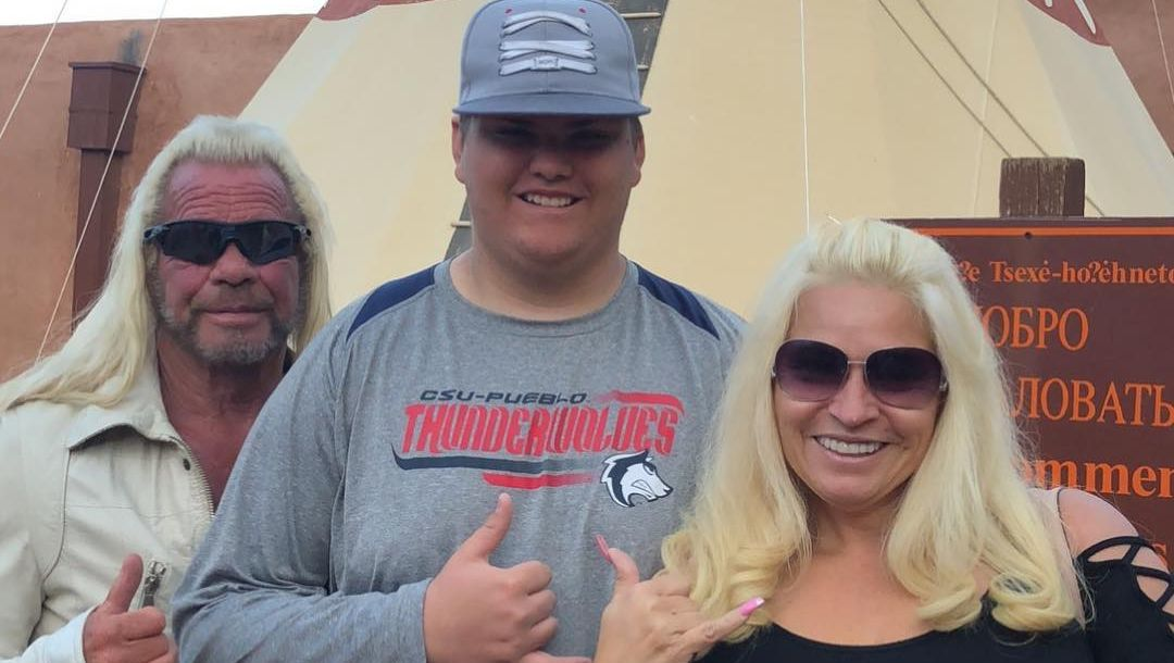 Dog The Bounty Hunters Son Posts Heartbreaking Message