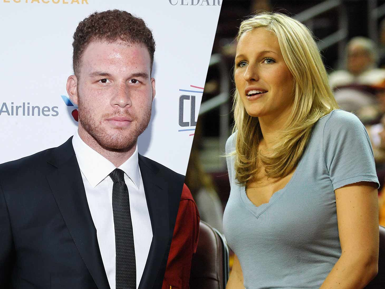 NBA Star Blake Griffin Settles Lawsuit with Baby Mama Over Being