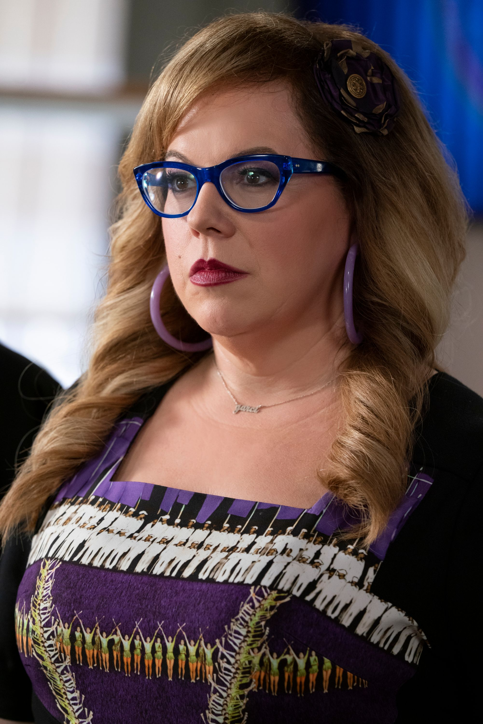 Spoilers Why Did Penelope Garcia Leave In Criminal Minds