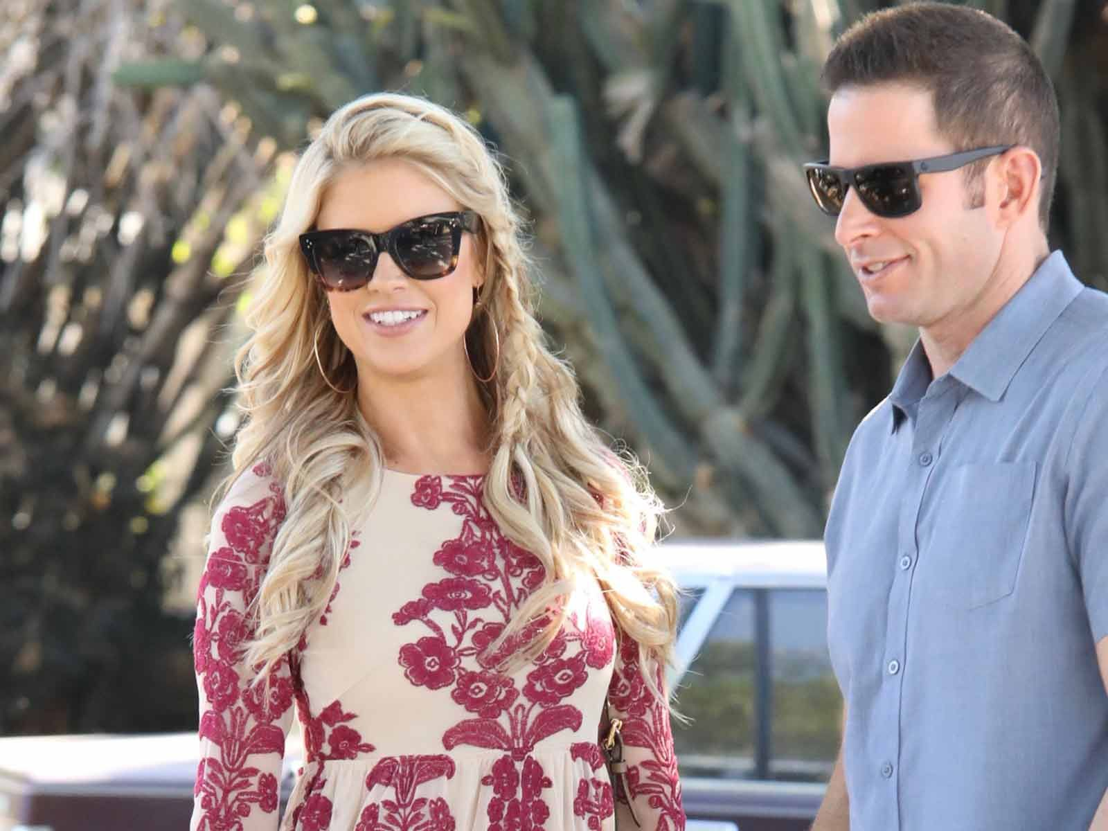 Christina And Tarek El Moussa To Share Custody Of Their Two Children Pay No Spousal Support,Best Kitchen Appliances Brand Uk