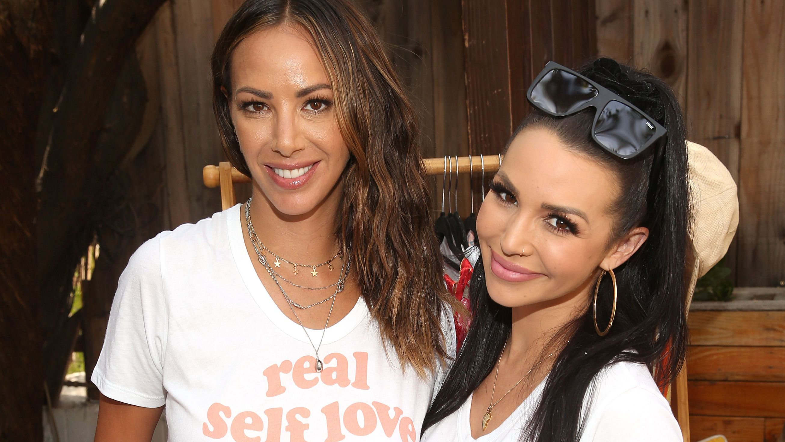 Vanderpump Rules Star Scheana Shay Reveals She S Been In Touch With Kristen Doute After Her Firing