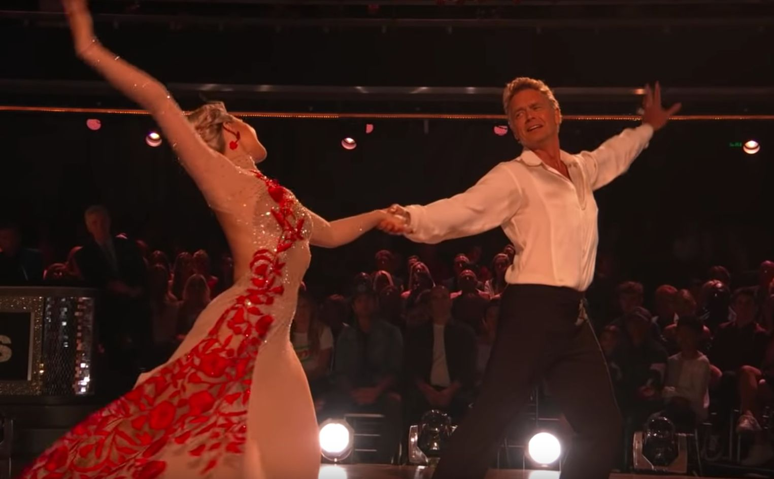John Schneider's 'Dancing With the Stars' Paychecks May Be