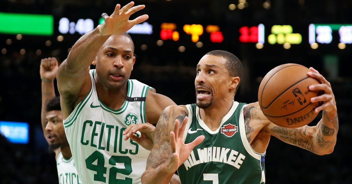NBA Rumors: Celtics Could Get Al Horford & George Hill From OKC Thunder In Two Proposed Trades