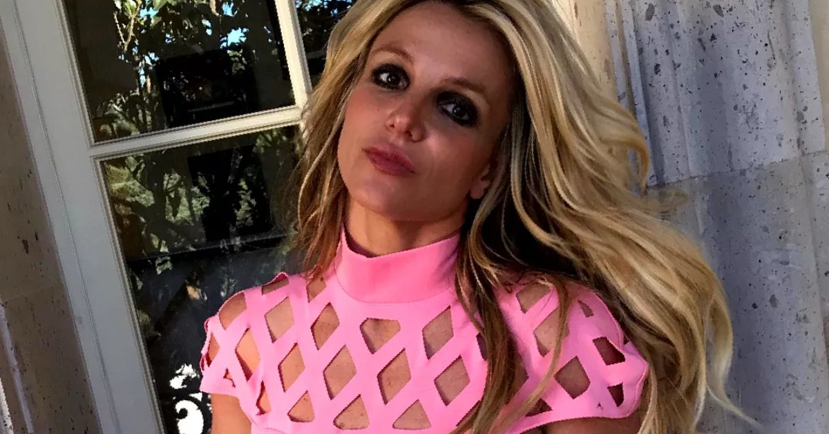 britney spears nude sexy photos