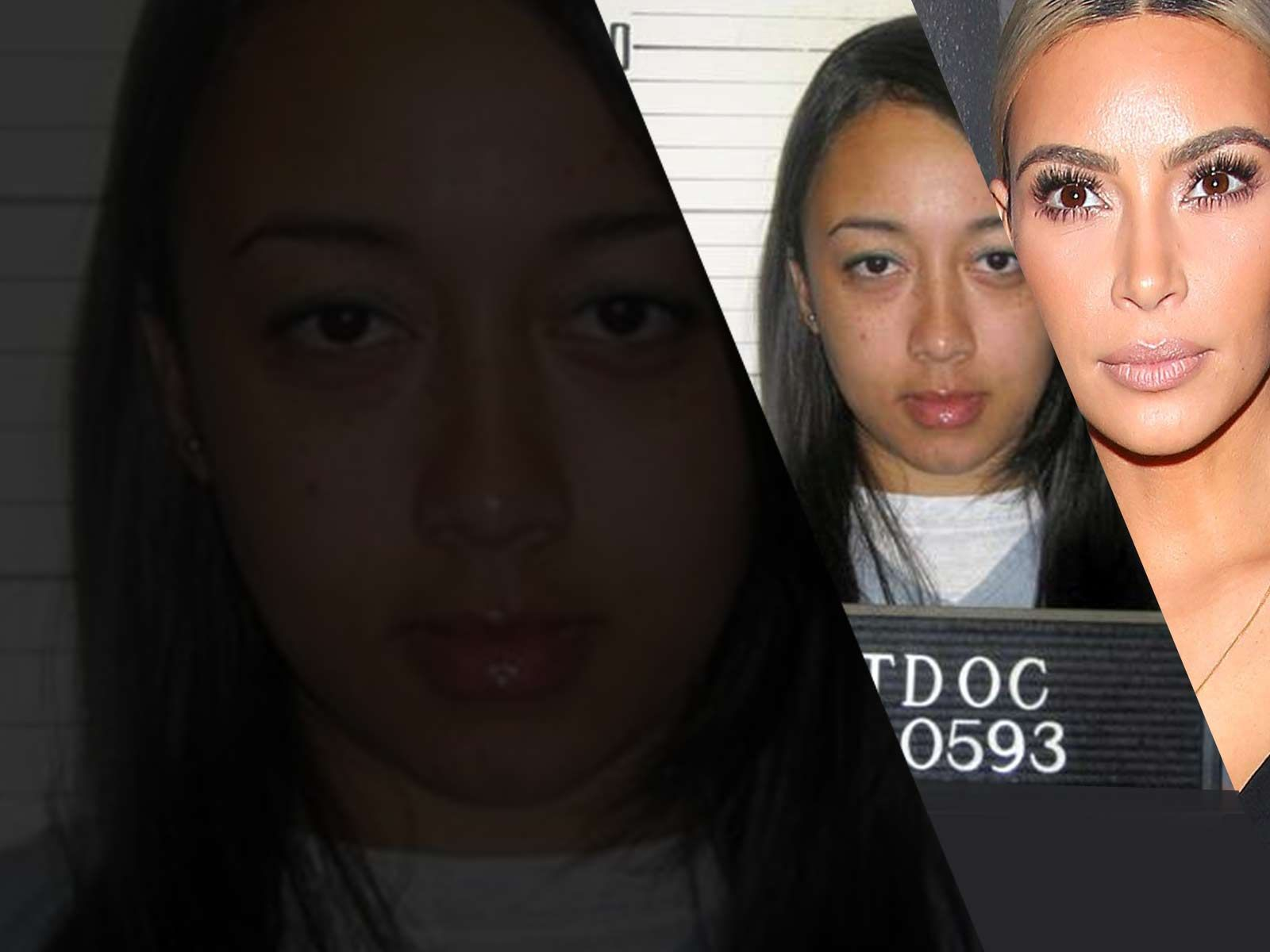 Crusader For Justice Kim Kardashian Launches Attorney For Cyntoia