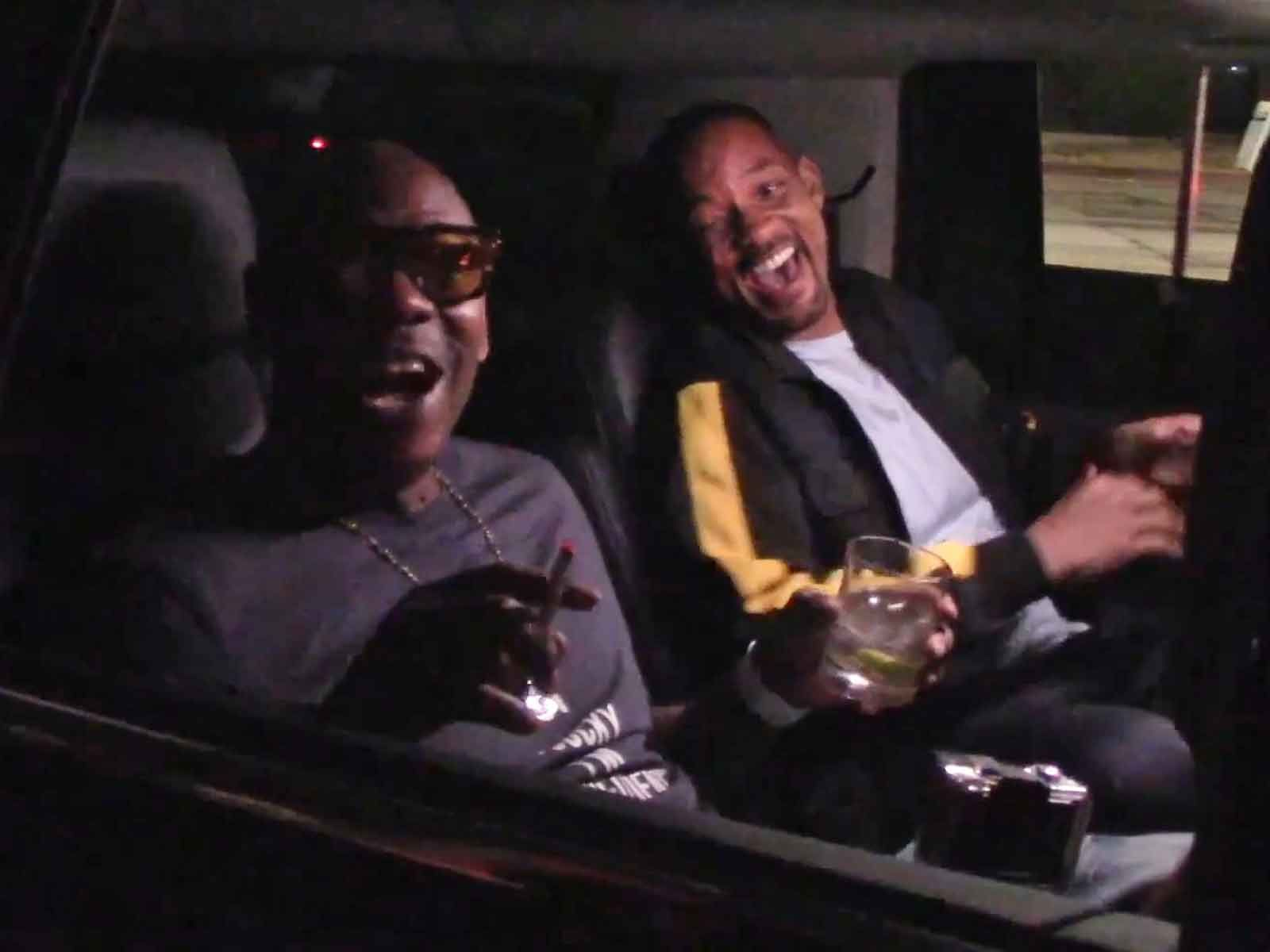 Dave Chappelle New Stand Up 2020 Will Smith & Dave Chappelle May Run On Presidential Ticket: 'Get