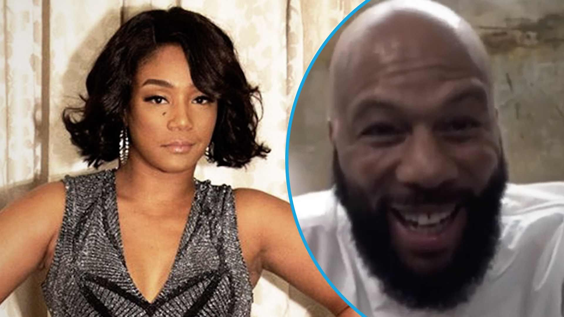 Tiffany Haddish Reveals She S Dating Common After Months Of Relationship Rumors