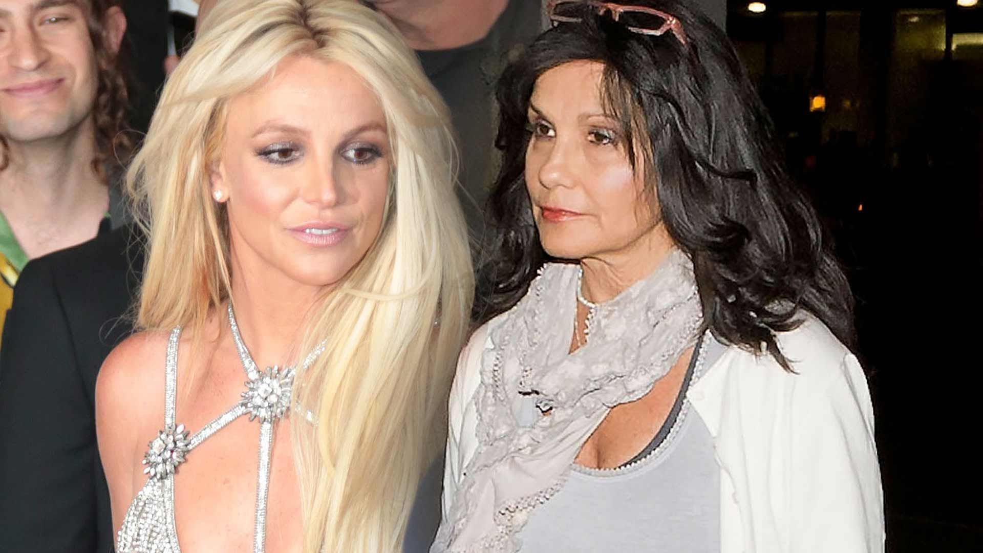 Britney Spears Mom Wants Her Own Legal Firepower In Conservatorship Hearing Update