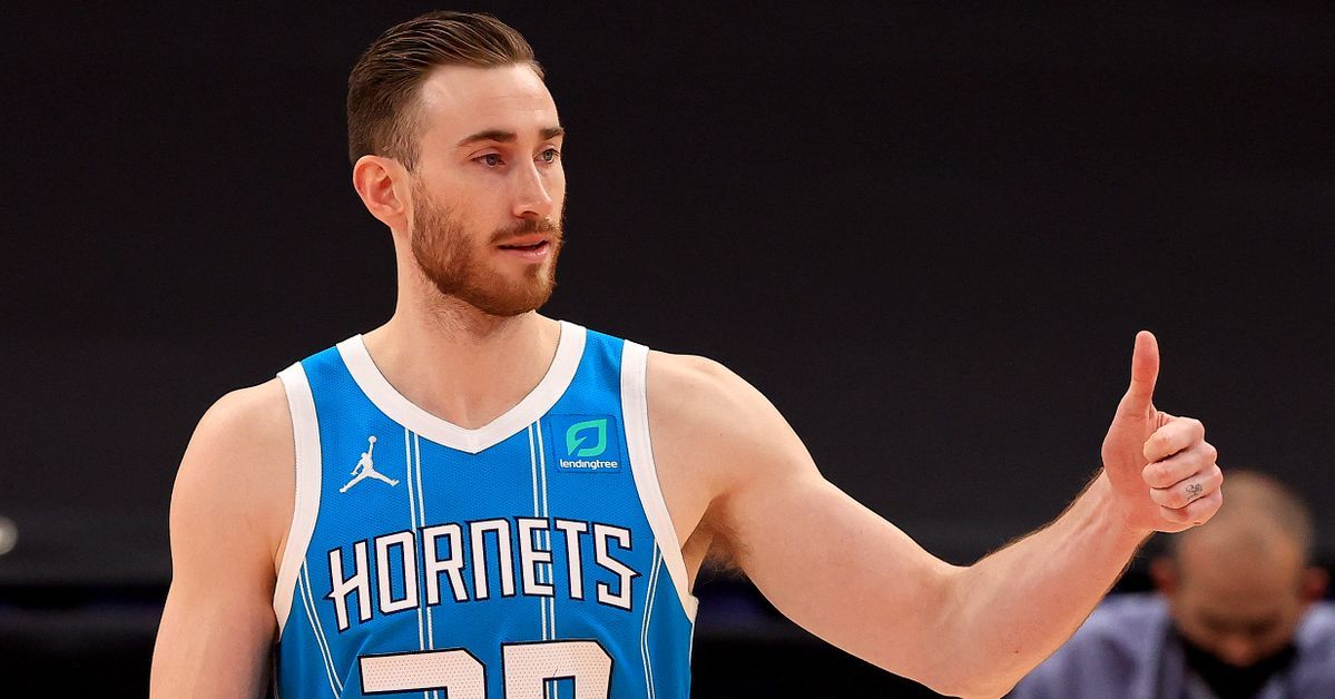 GSW Could Acquire Gordon Hayward For James Wiseman & Andrew Wiggins In Proposed Blockbuster