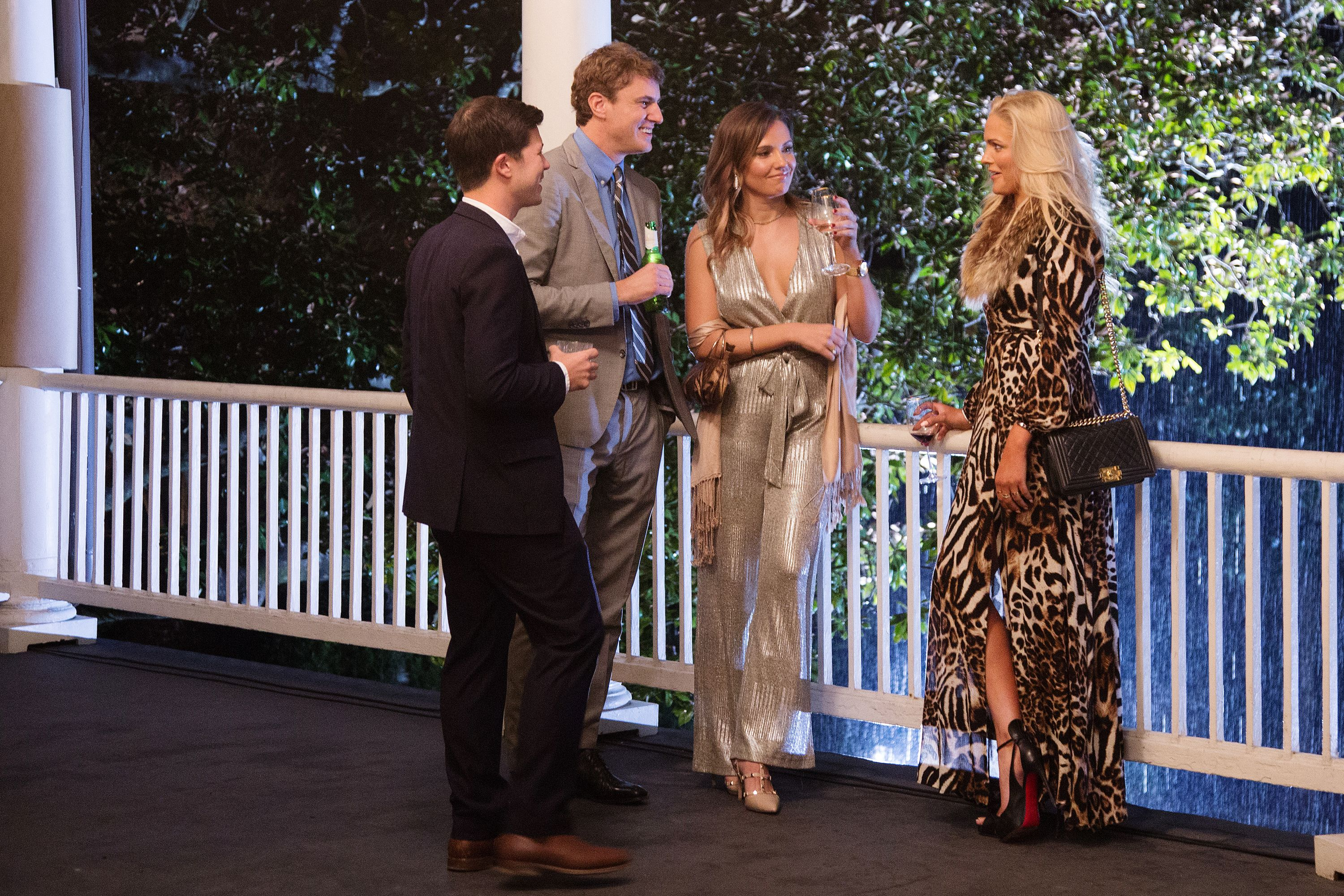 """The Bravo series """"Southern Charm"""" will be back for a seventh season."""