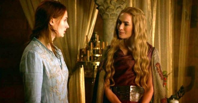5+Theories About Cersei's Death On 'Game Of Thrones' That