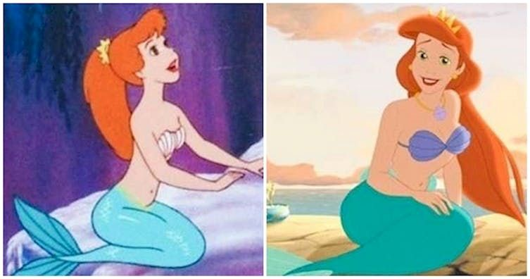 14 Disney Fan Theories That Actually Hold Up