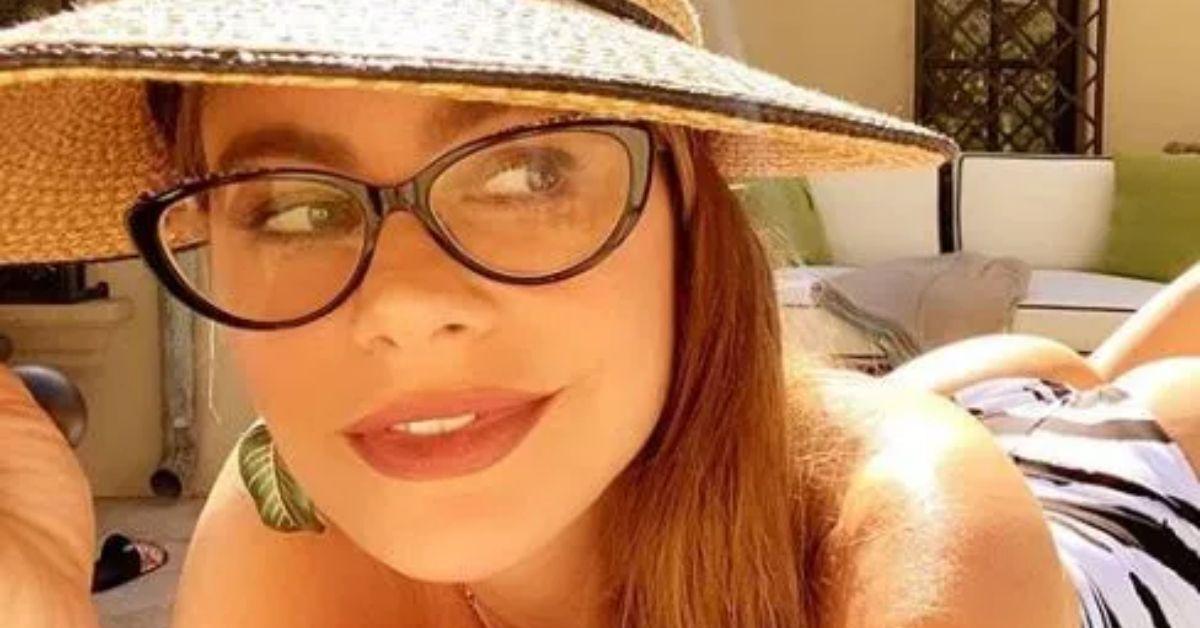 NzRZRDczaHZsbDRNWmRvWmZ5WXMuanBn Sofia Vergara Kills 8216 Em In Bikini With Diamonds Surprise 8211 The Blast