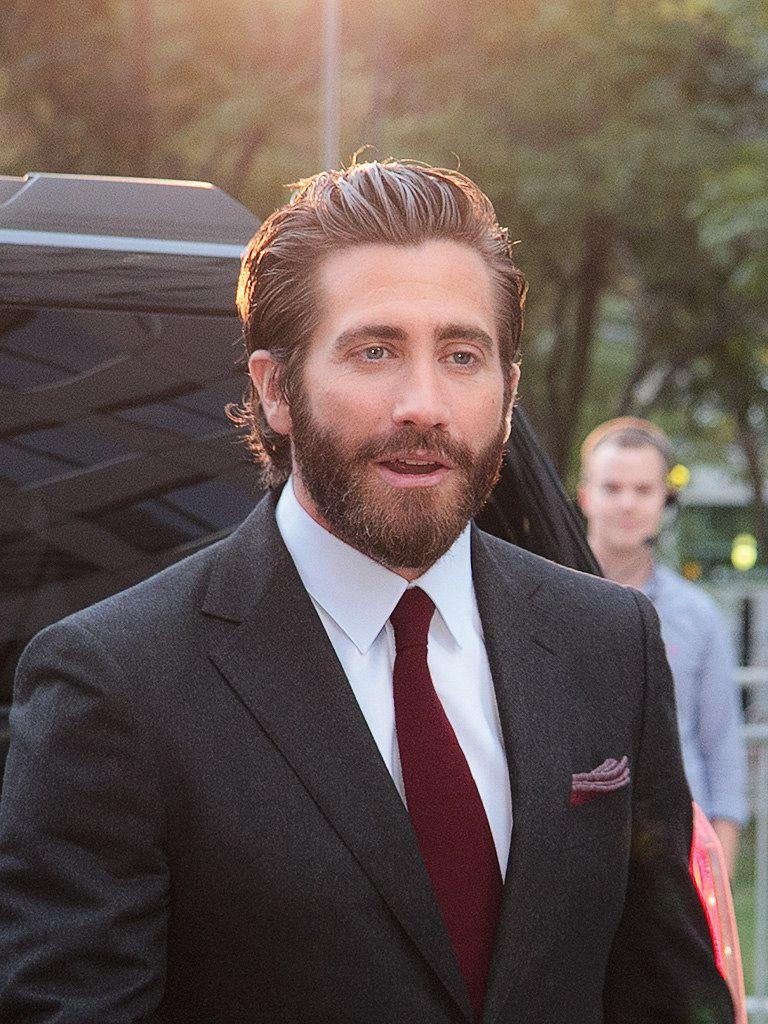 Jaek Gyllenhaal