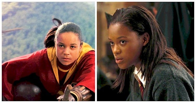 16 Harry Potter Characters Who Were Replaced Between Movies