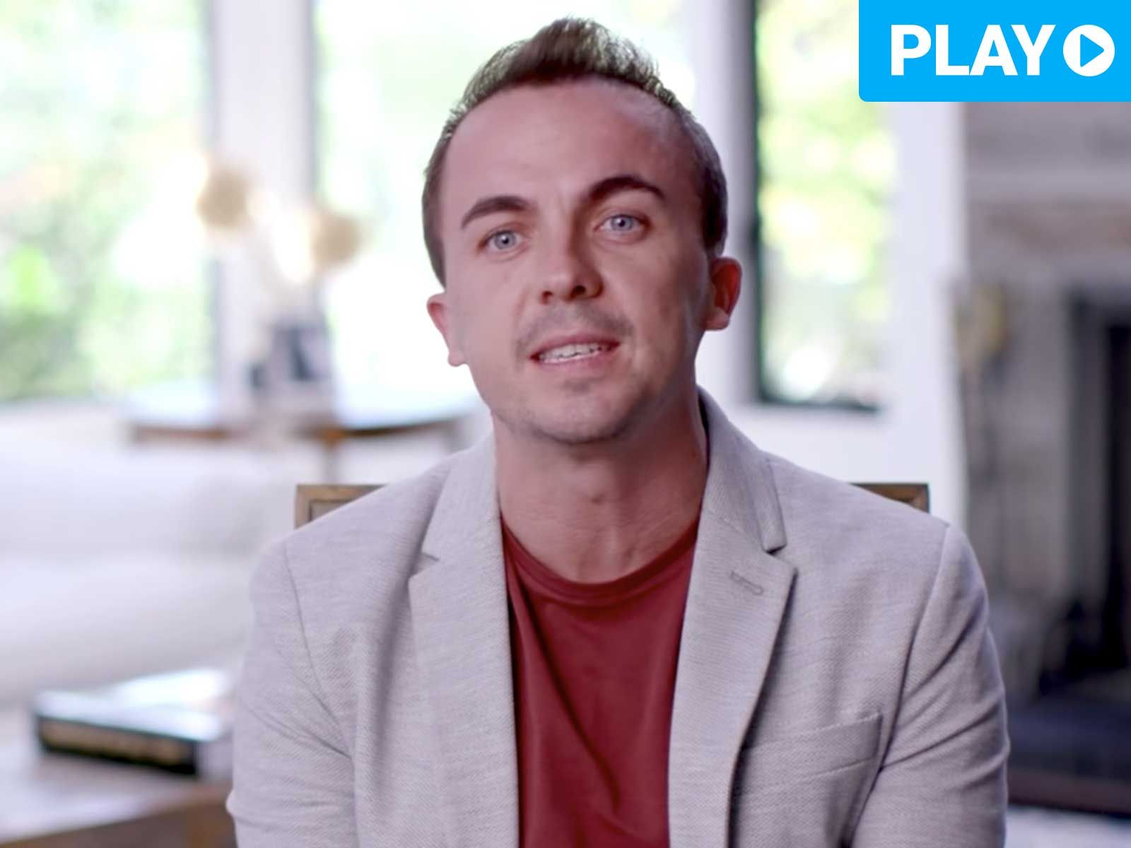 Frankie Muniz Doesn T Remember Being On Malcolm In The Middle