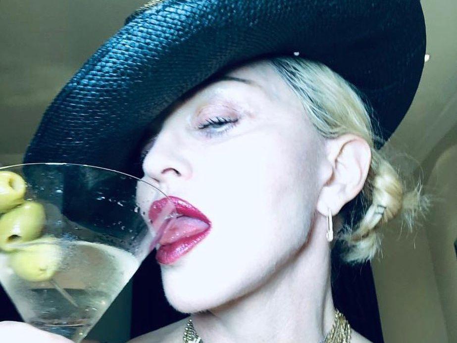 Madonna porno Madonna Nude