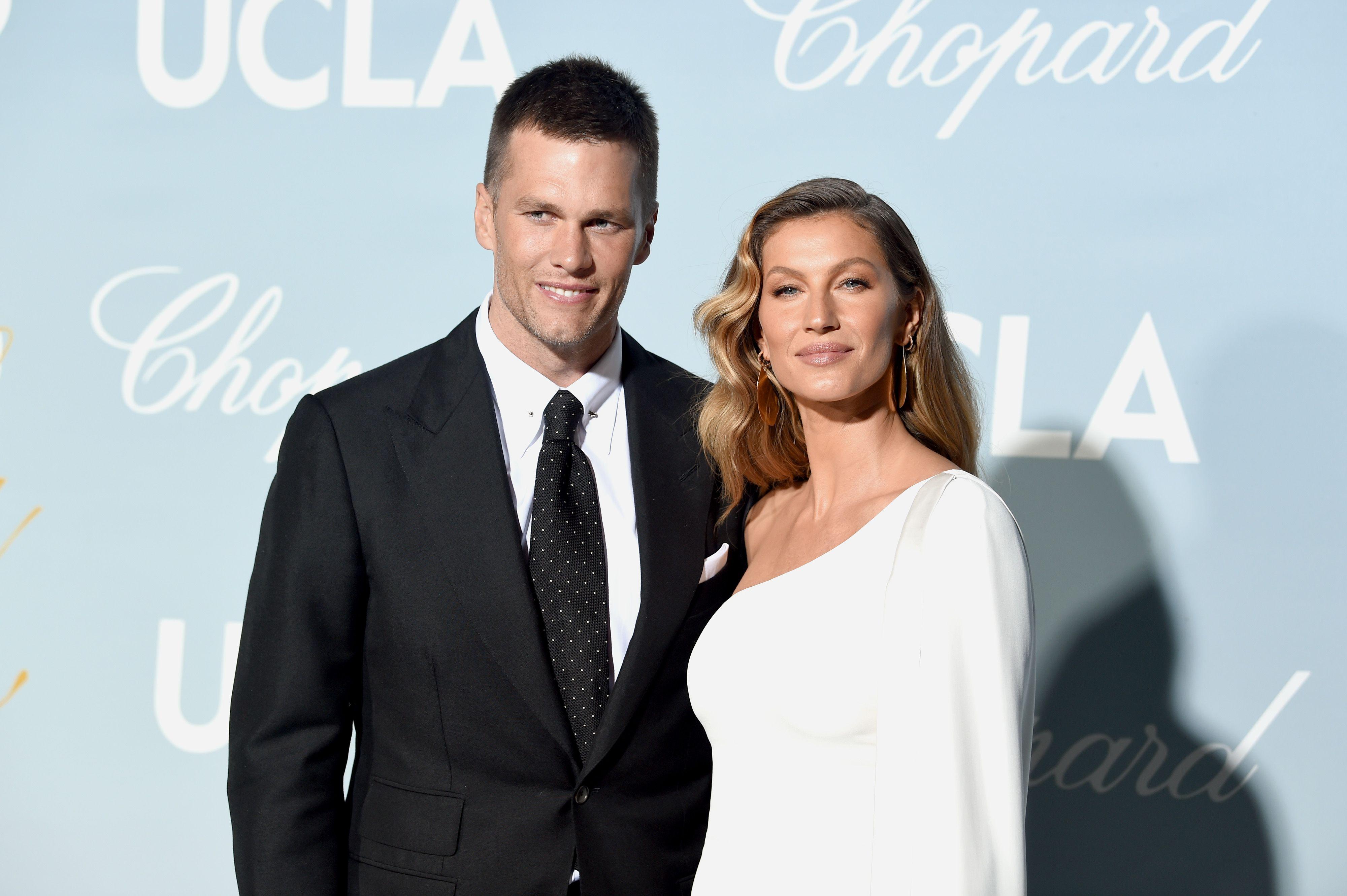 How Much Is Tom Brady S Wife Gisele Bundchen Worth