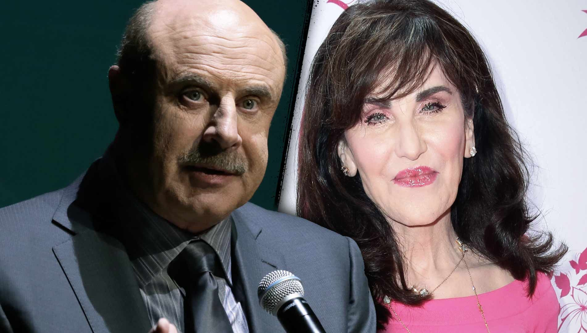 Dr  Phil and His Wife Sued by Former Talk Show Guest Who