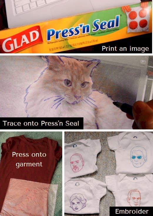 16 Handy Press'n Seal Hacks You'll Actually Use