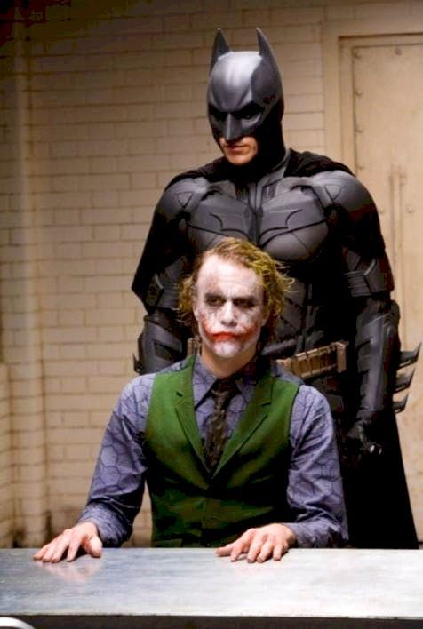 15 Things You Didn T Know About Heath Ledger S Joker