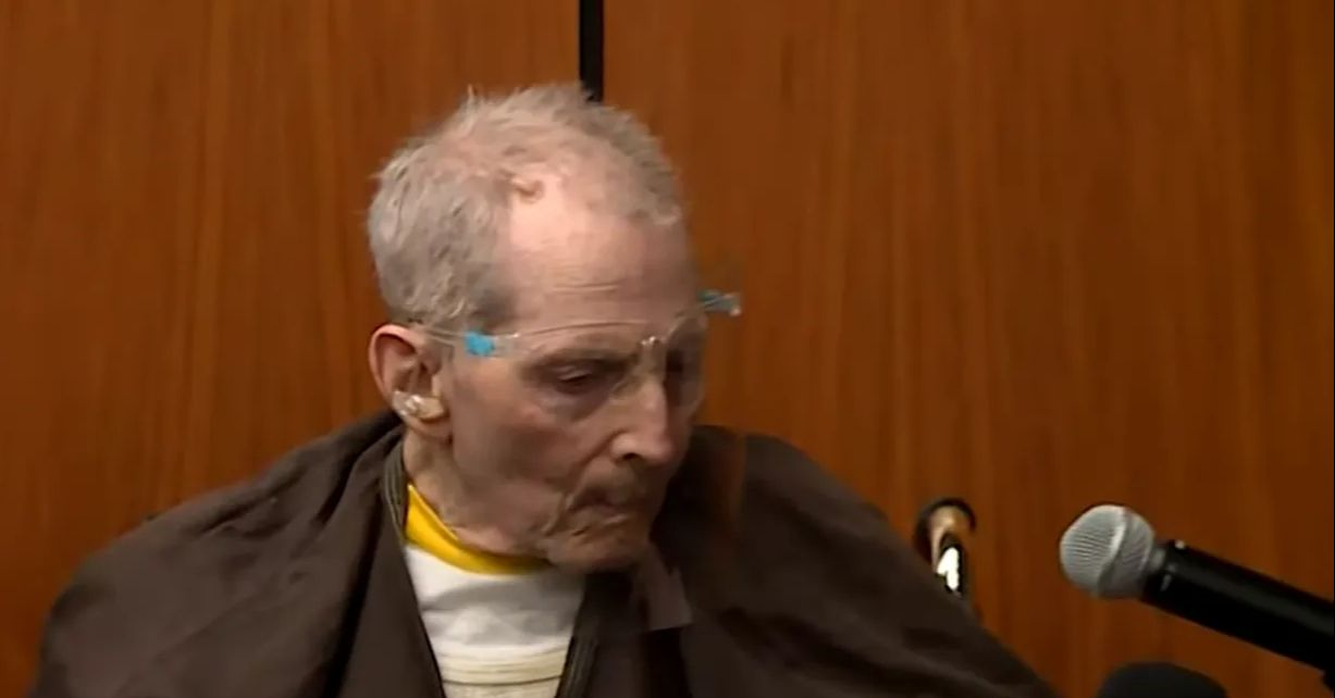 Robert Durst Found Guilty Of Murdering Susan Berman, Why Did He Do It?