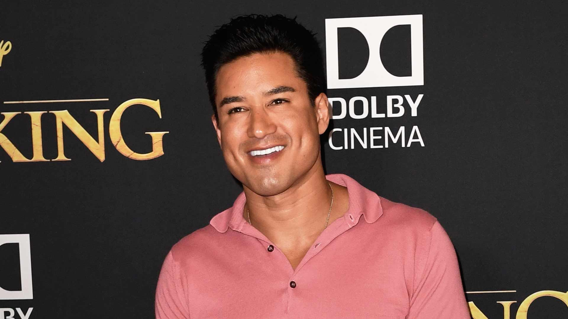 Mario Lopez S Son Was Born 4 Minutes Before Date He Actually Announced