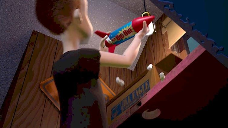 24 Things We Definitely Missed In The 'Toy Story' Movies