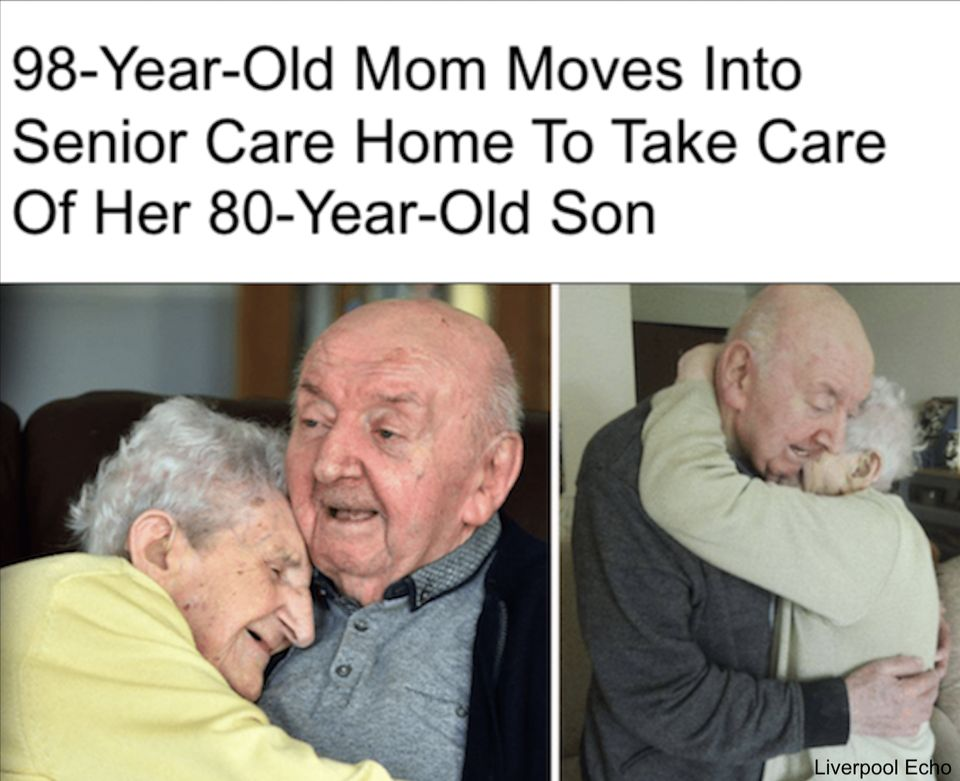 15+ Wholesome People Who Are Too Good For This World