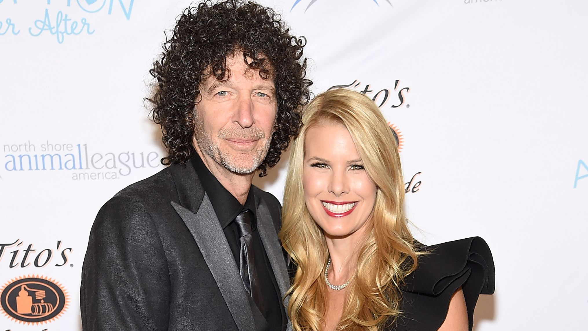 Howard Stern Gets Loving Message From Beth On Their Anniversary