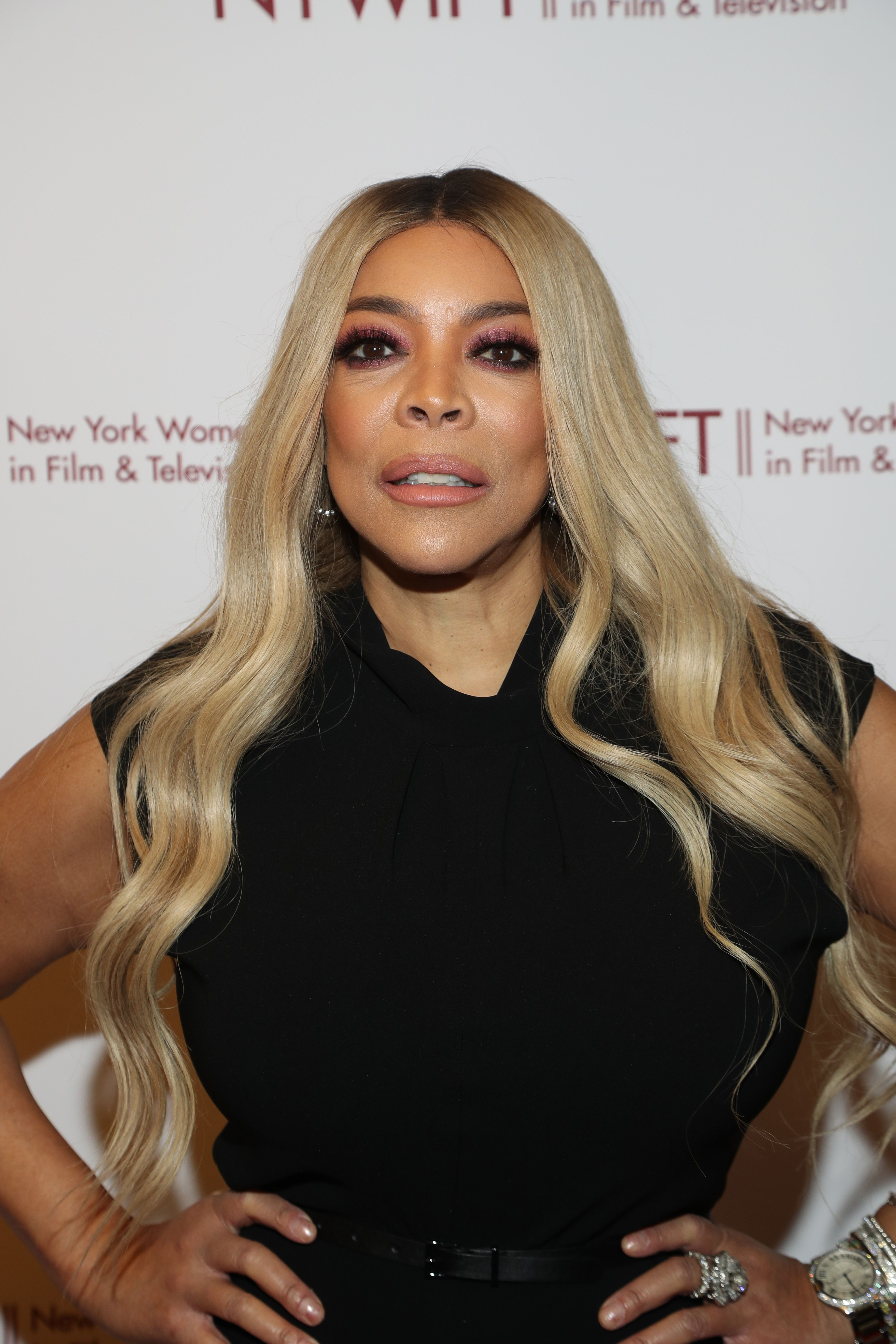 Controversial talk show host, Wendy Williams under fire yet again