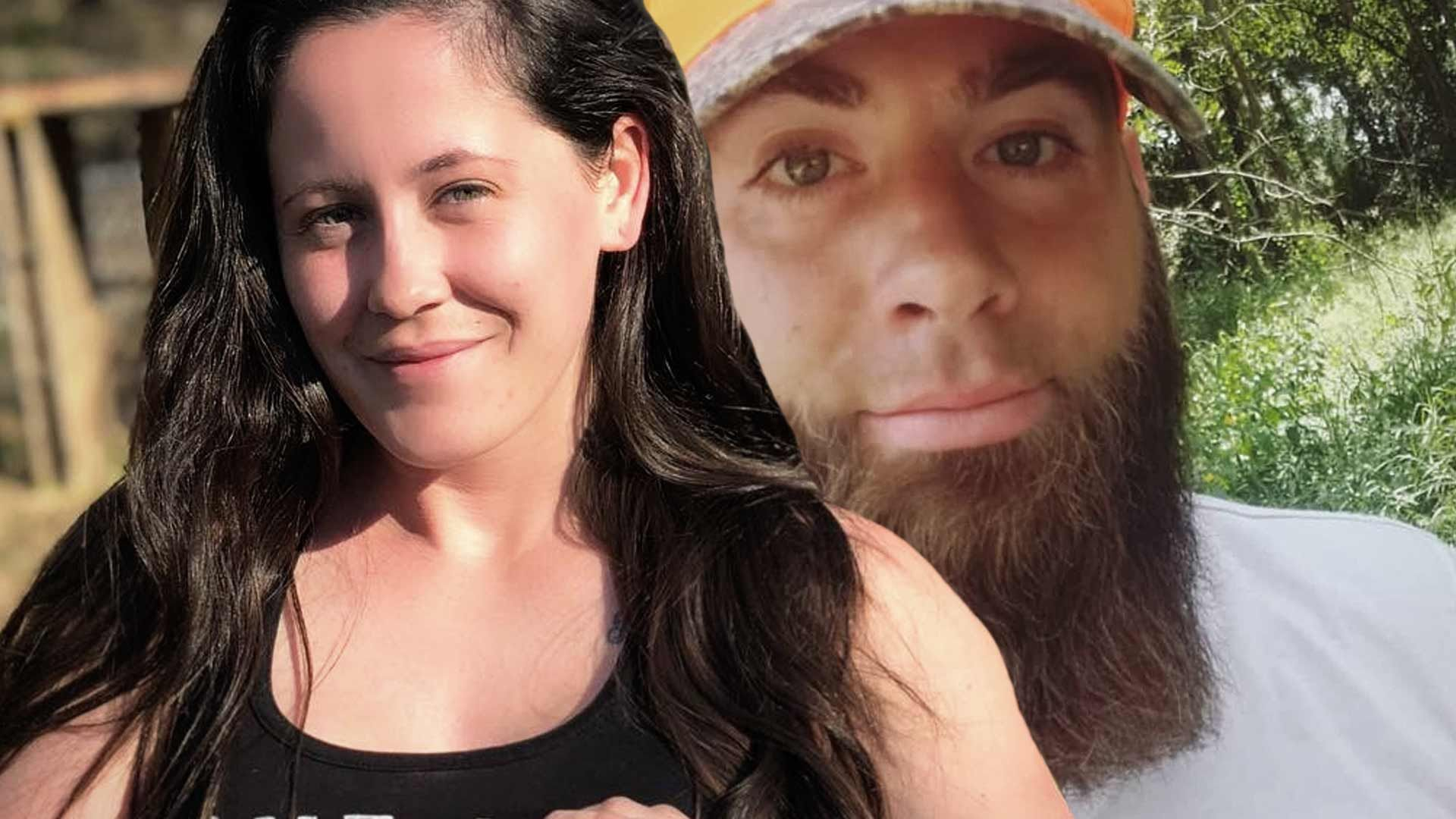 Jenelle Evans & Husband United in Fight to Get Their Children Back