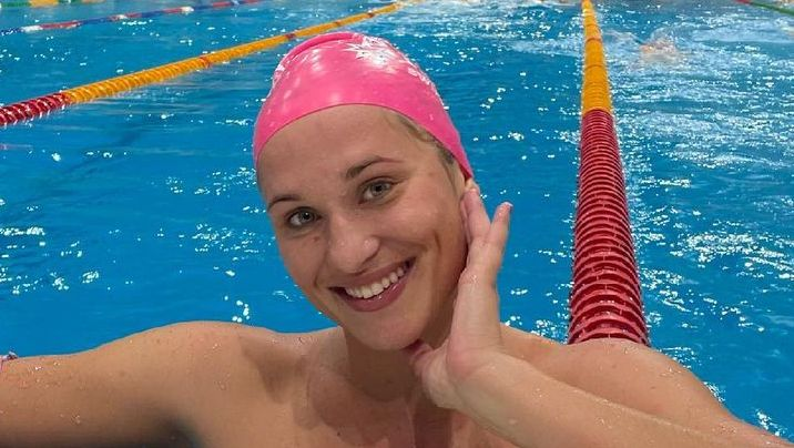 Maddie Groves